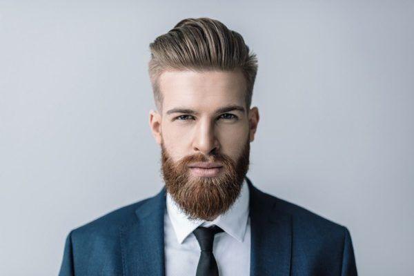 Los Mejores Cortes De Cabello Para Hombres De Acuerdo A Tu Tipo De