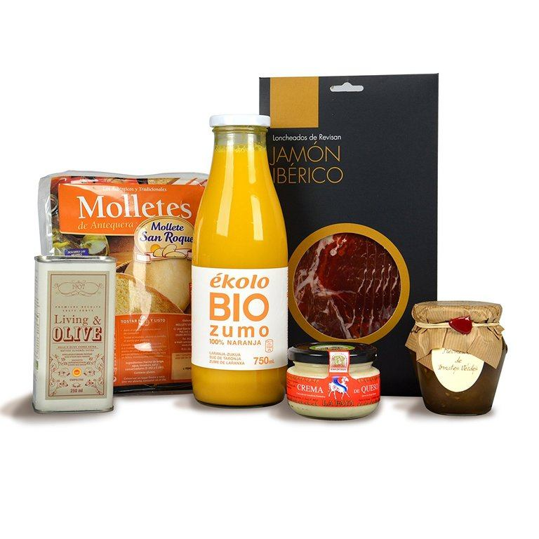 Que regalar a tu pareja por navidades desayuno a domicilio - Regalar desayuno a domicilio madrid ...