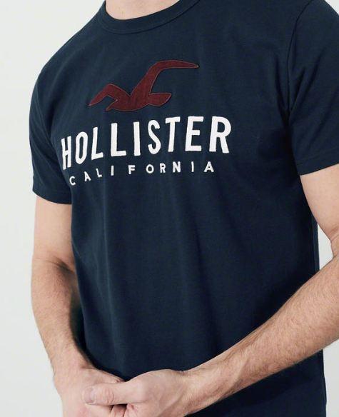 811f1b6b3bad6 Pincha en esta galería de fotos para ver más camisas y camisetas en oferta  durante las rebajas de verano 2018 de Hollister