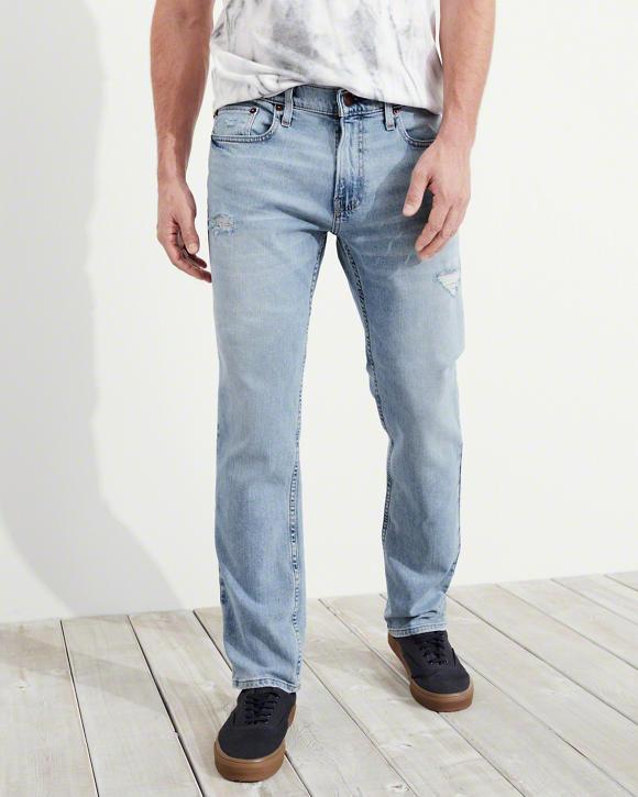 موضوع النحت الإعجاب Pantalones Hollister Para Hombre Precio Ffigh Org