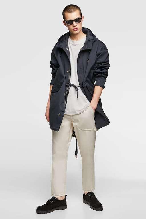 c1d9dac59738 Catálogo Zara Primavera Verano 2019 | Tendencias Moda Hombre