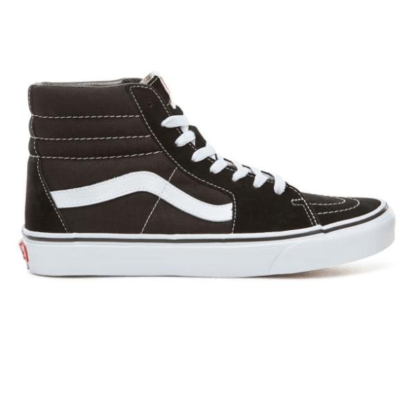 1065d189d92a8 ... Vans para el invierno 2019 para comprar algunos de los modelos de  zapatillas altas y como no