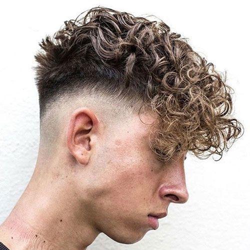 Los Mejores Peinados Degradados Para Hombre Modaellos Com