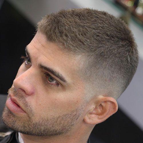 Los Mejores Peinados Degradados Para Hombre Modaelloscom