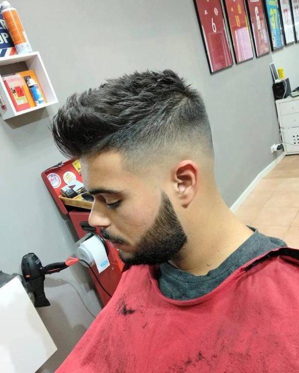 Un corte de pelo que ha conseguido convertirse en el más utilizado por  nosotros estos últimos años y todo parece indicar que continuará siéndolo  este nuevo ... bfab1b2bf40b