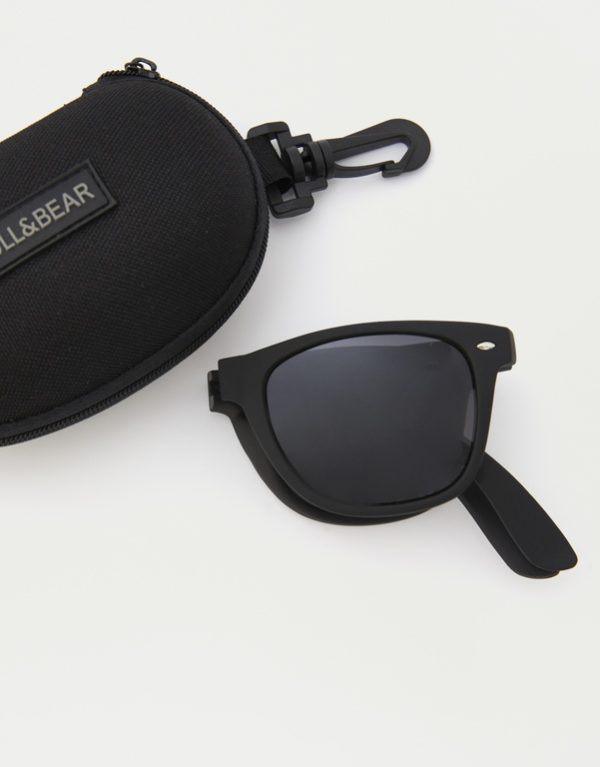 070e885ebc Para poder ver otros modelos de las gafas de sol 2019 de Pull & Bear, no te  pierdas entonces la galería de fotos que te hemos preparado y que te vamos  a ...