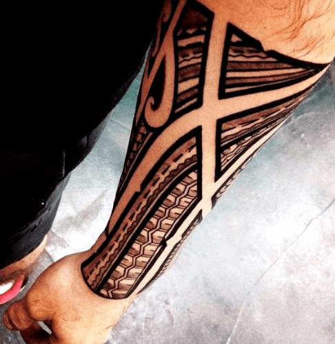Los Mejores Tatuajes Maories Para Hombres 2019 Modaellos Com