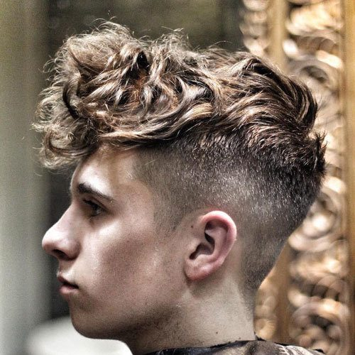 corte de pelo para hombres 2020
