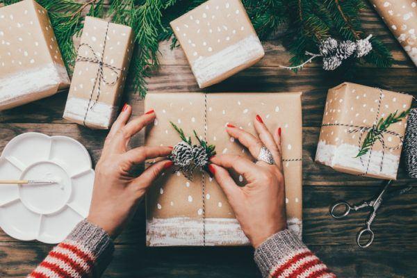 Que puedes regalar a tu pareja estas navidades 2020