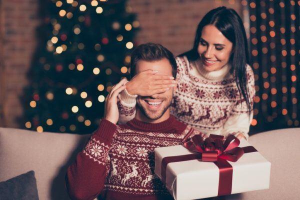 Que puedes regalar a tu pareja estas navidades