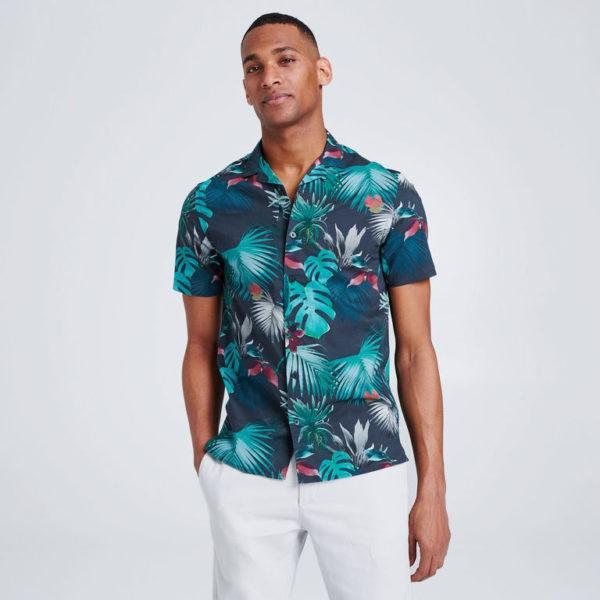 """2d9d6c9b68 Hemos hablado de las camisas """"denim"""" dentro del catálogo de Jules para esta  primavera verano 2019"""