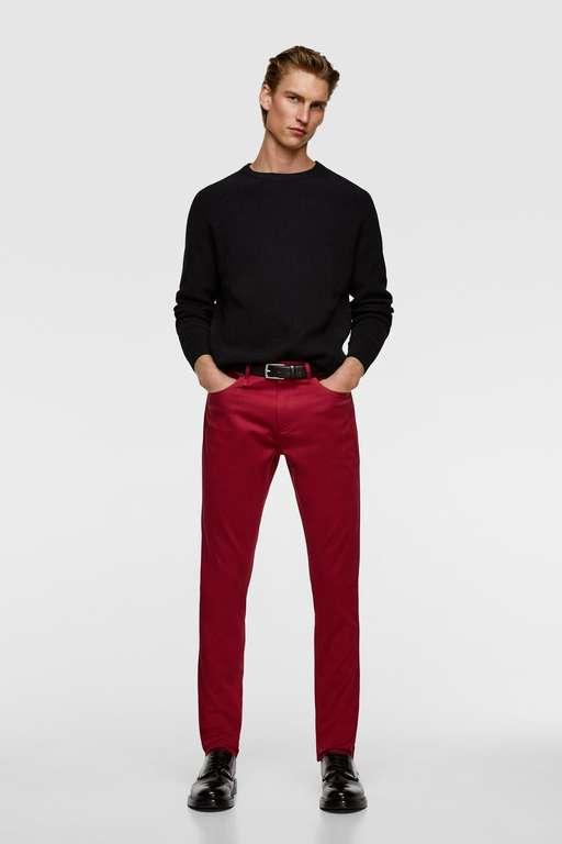 Coleccion Zara Hombre Otono Invierno 2020 2021 Modaellos Com