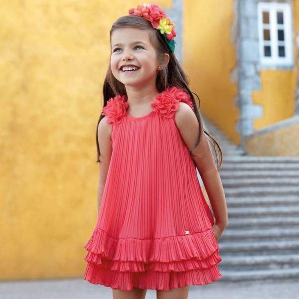 c3aef55ab Mayoral - Rebajas de Verano para niños y niñas 2019 - Modaellos.com