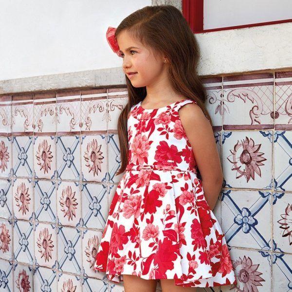 fd5bc8380 Mayoral - Rebajas de Verano para niños y niñas 2019 - Modaellos.com