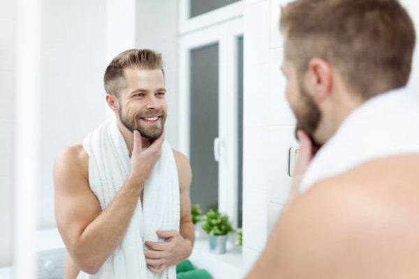 Cuidados barba