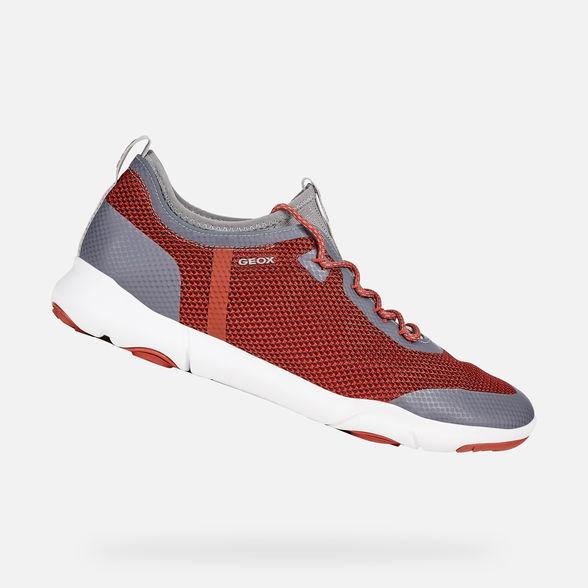 paquete de moda y atractivo estilo clásico mayor selección de 2019 Geox-Summer Sale in men's shoes 2019 – Cool Men Styles