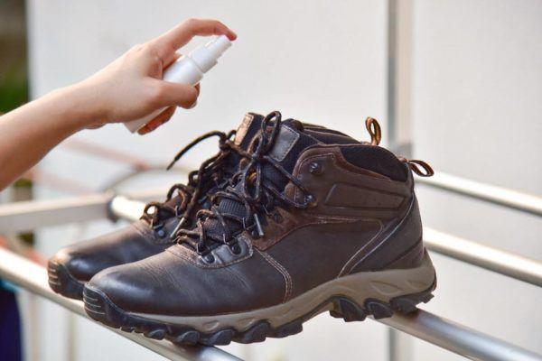 Conseils contre les mauvaises odeurs chaussures