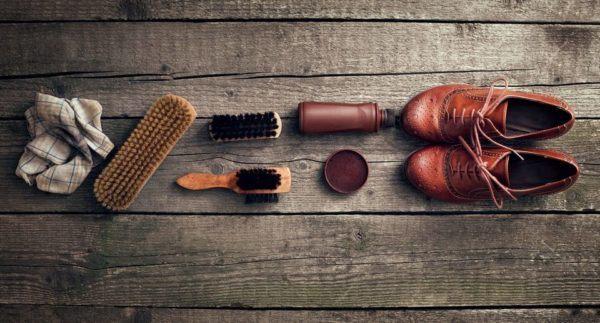 Consejos para el cuidado del cuero