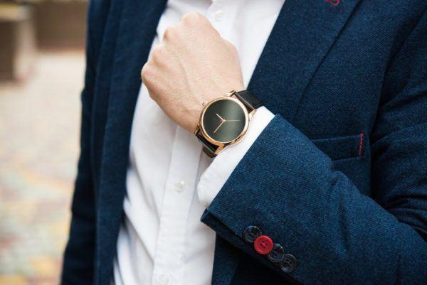 Reloj de pulsera para hombres