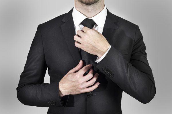 Consejos para vestirte para una entrevista de trabajo