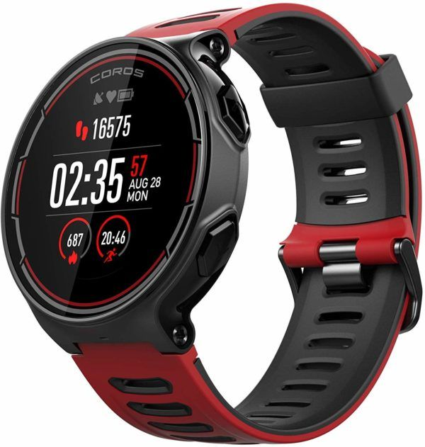 Los mejores relojes deportivos para hombres