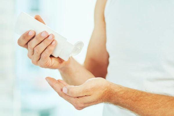Las mejores cremas masculinas para tener bien cuidadas las manos