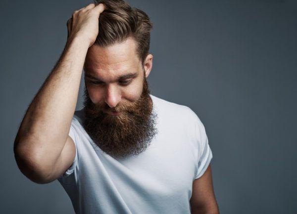 Últimas tendencias en barbas