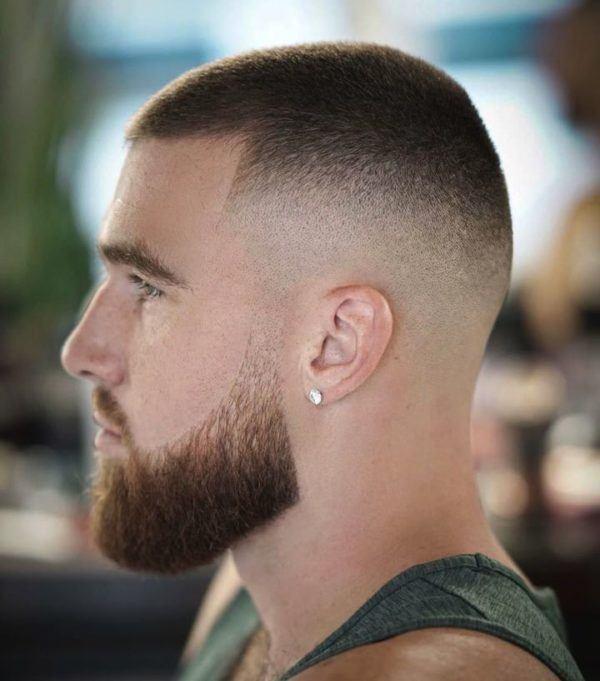 Cortes de cabello 2020 para hombre
