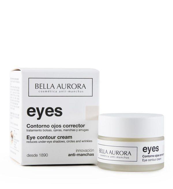 Contorno de ojos Bella Aurora Corrector