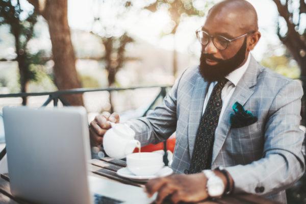 Las claves para saber vestir y elegir un traje corbata