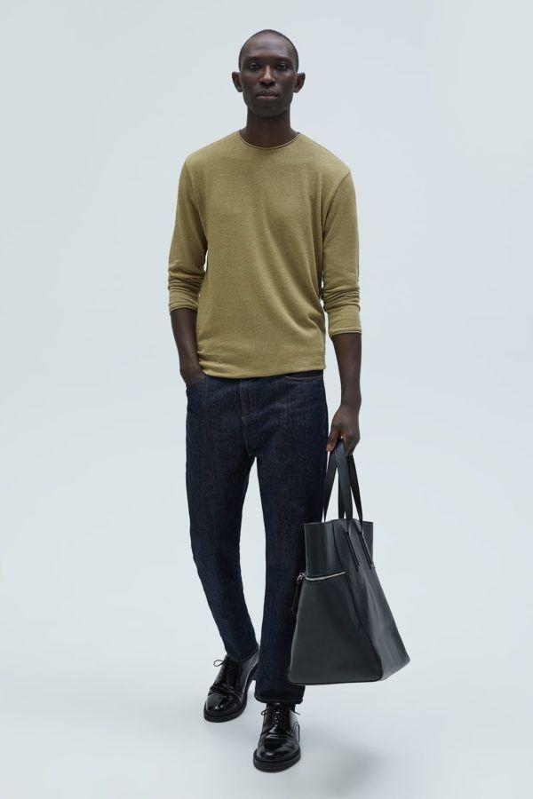 Cómo combinar bien los colores de la ropa de hombre en