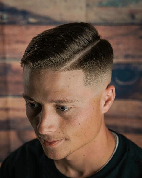 Fácil peinados pelo corto 2021 Galeria De Cortes De Pelo Tendencias - CORTES DE PELO y PEINADOS para hombres 🔥【 Primavera Verano ...