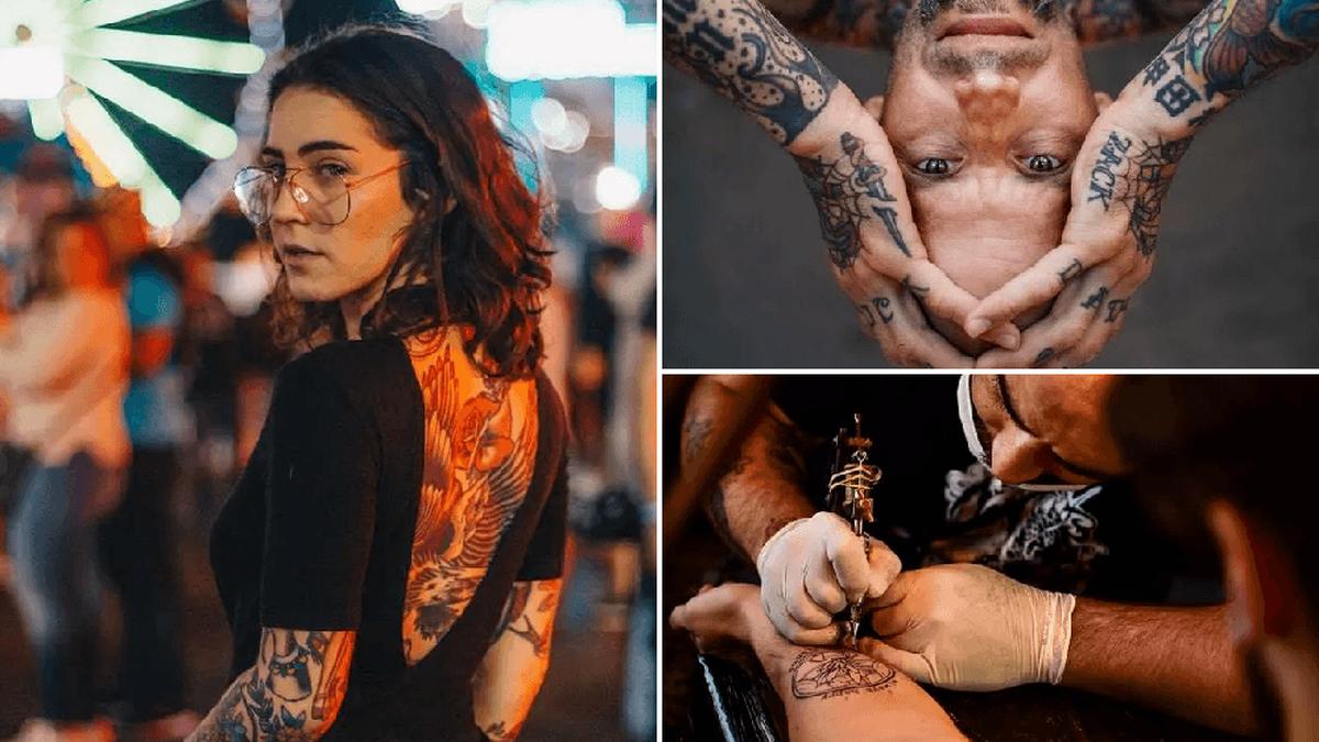 Cuanto Cuesta Un Tatuaje El Precio Del Tatuaje Segun La Zona Modaellos Com