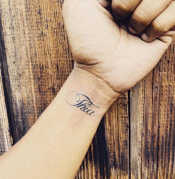 Tatuajes Pequenos Para Hombres En El Brazo Modaellos Com Los tatuajes tribales tienen mucha historia y son muchas las personas que a. para hombres en el brazo