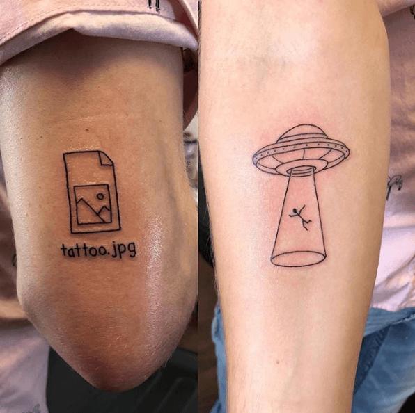 Tatuajes Pequenos Para Hombres En El Brazo Modaellos Com
