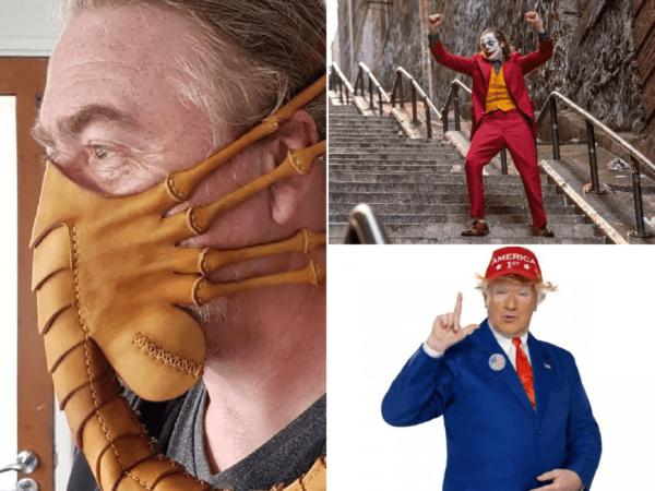 Disfraces 2020 Halloween Cuáles son los disfraces de hombre más populares para Halloween