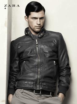 Catalogo Zara primavera verano 2010 -7