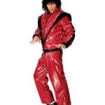 Disfraces de Michael Jackson para Halloween