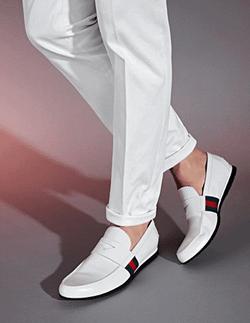 Zapatos Gucci Primavera Verano 2010-2