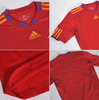 camiseta oficial españa mundial 2010-2